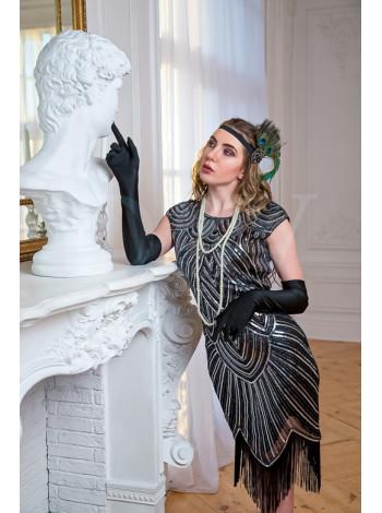 Платье Гэтсби