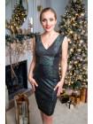 Купить коктейльное платье в СПб недорого