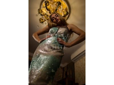 <Цвет платья на Новый год 2019 и его фасон. Какое купить?